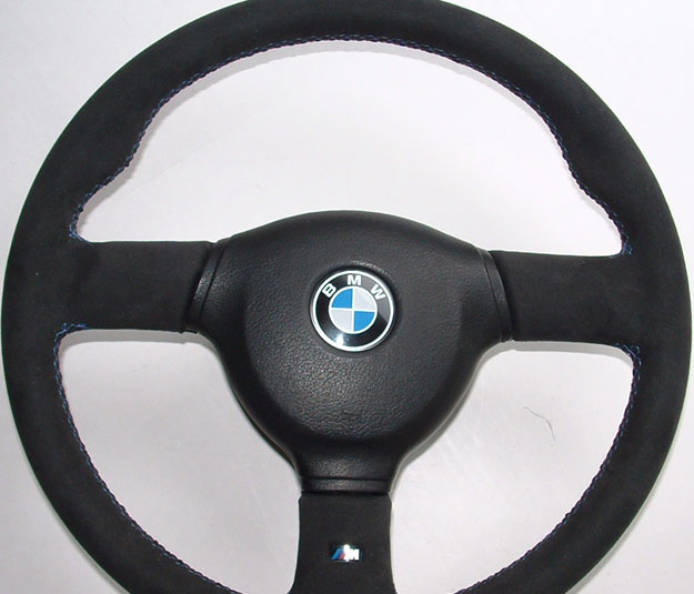 E36 M Technic Steering Wheel