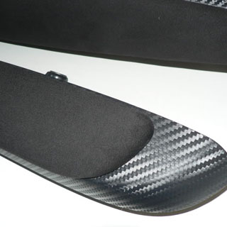 E46 Door Pad Wrap